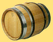 SIRUGUE cooperage, Burgundy, France, barrique, barrel