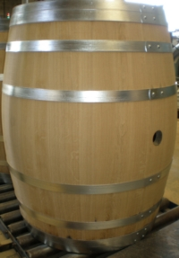 Export barrels type Tonnellerie SIRUGUE French oak